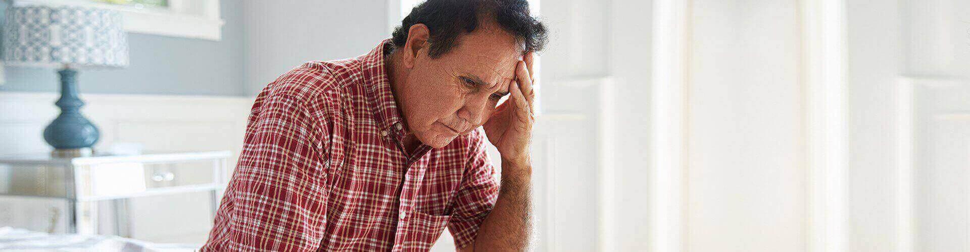 Senior Health Care Crisis