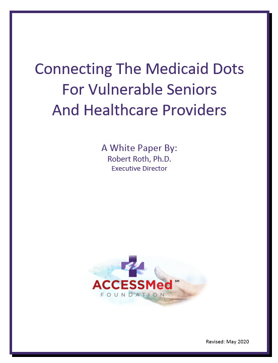 Connecting The AHCCCS Medicaid Dots