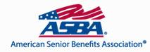 American Senior Benefits Assn.