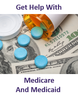Get Medicare and Medicaid Help