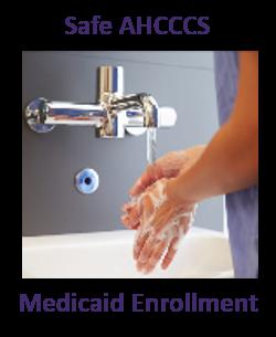Safe AHCCCS Medicaid